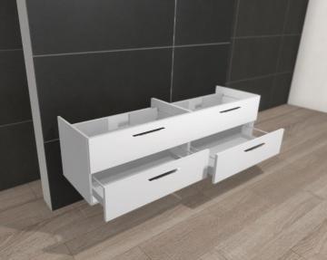 Pelipal Balto Waschtischunterschrank 4 Auszüge 148 cm
