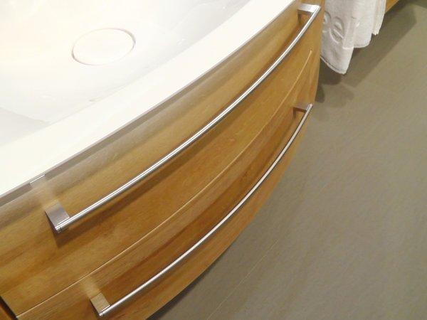 Pelipal Cassca Badmöbel Set E 100 cm