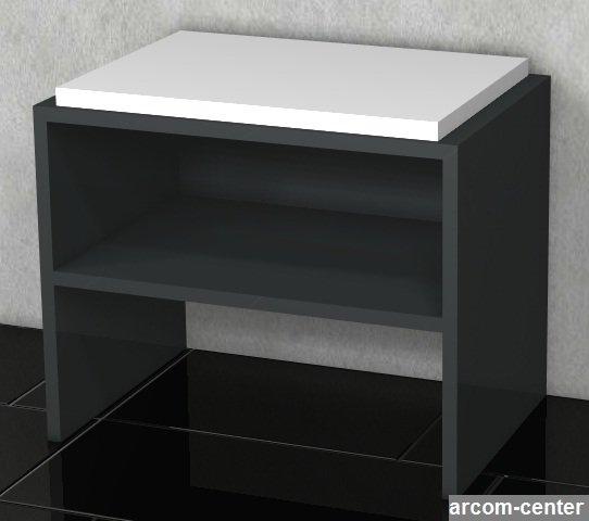 sitzbank cassca badschrank g nstig arcom center. Black Bedroom Furniture Sets. Home Design Ideas