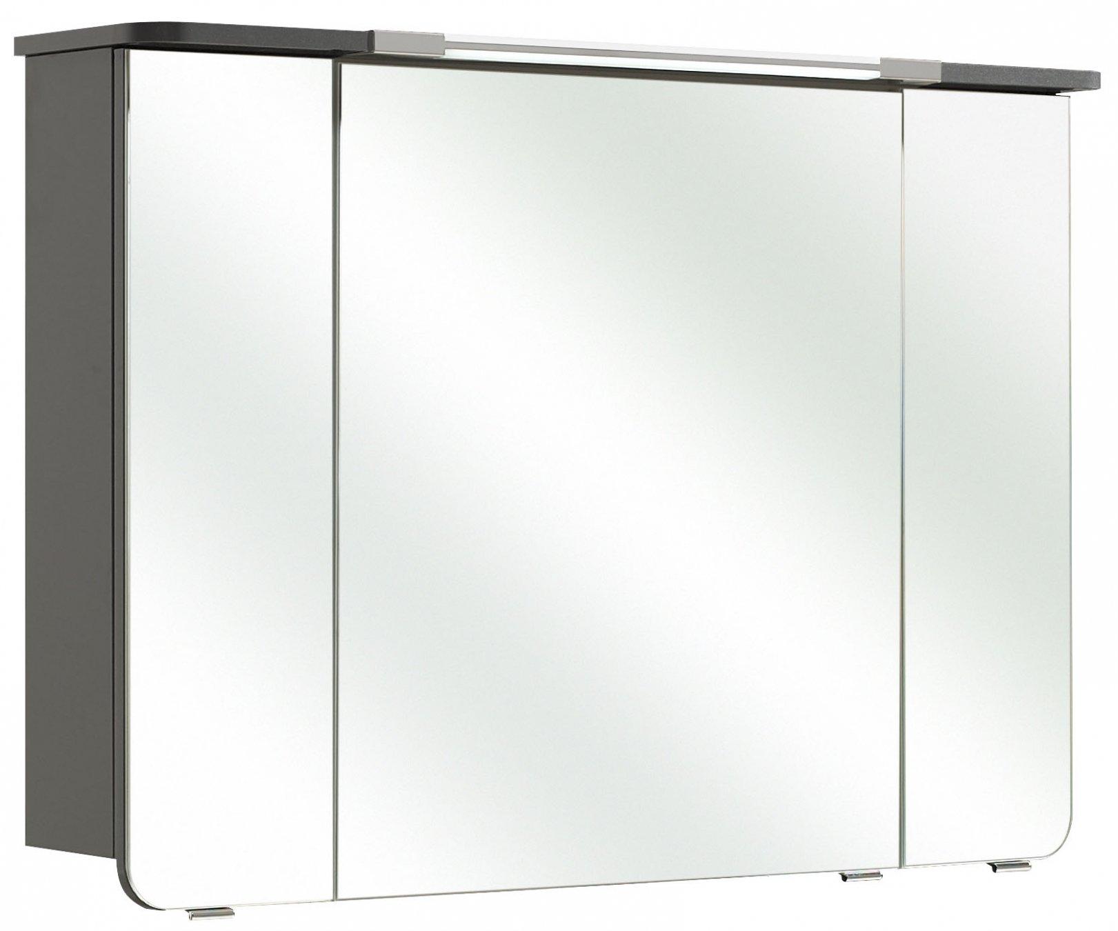 Badmöbel spiegelschrank  Spiegelschank Pelipal Cassca 100 - Arcom Center