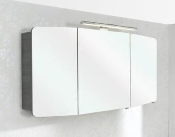 Pelipal Cassca Badmöbel Spiegelschrank B | 120 cm