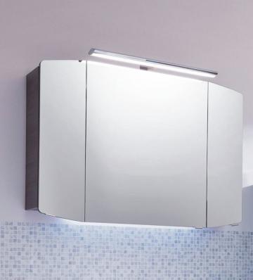 Pelipal Cassca Badmöbel Spiegelschrank B | 100 cm