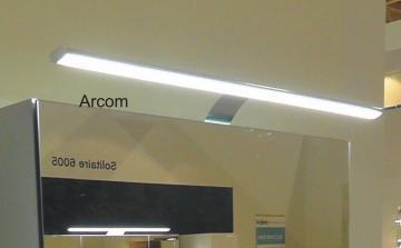 Pelipal Cassca Spiegelschrank Zusatzbeleuchtung R