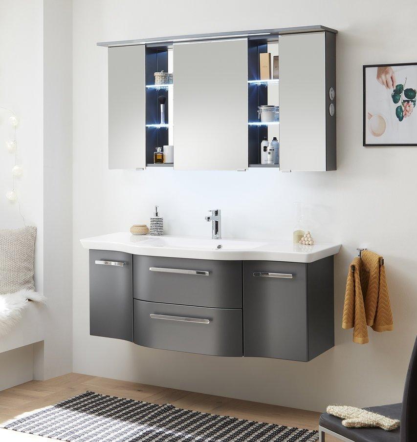 pelipal contea set a 128 cm badm bel arcom center. Black Bedroom Furniture Sets. Home Design Ideas