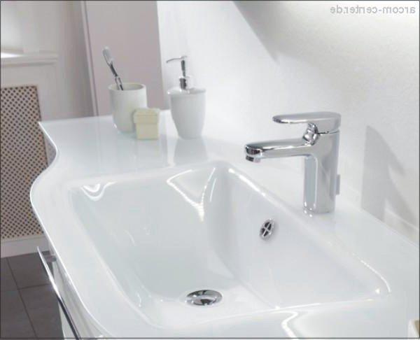 pelipal contea glaswaschtisch 119 cm gerundet. Black Bedroom Furniture Sets. Home Design Ideas