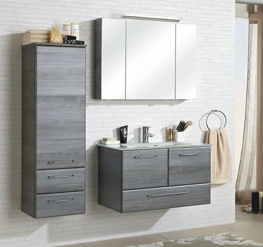 pelipal filo graphit 100 cm set online kaufen arcom center. Black Bedroom Furniture Sets. Home Design Ideas