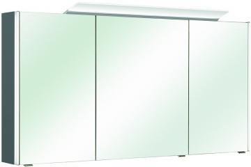 Pelipal Neutraler Spiegelschrank S10-SPS 23 LEDplus Typ II 137 cm