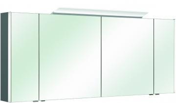 Pelipal Neutraler Spiegelschrank S10-SPS 32 LEDplus Typ II 172 cm