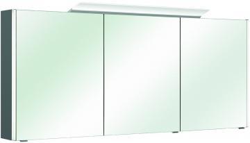 Pelipal Neutraler Spiegelschrank S10-SPS 29 LEDplus Typ II 167 cm