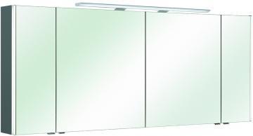 Pelipal Neutraler Spiegelschrank S10-SPS 32 LEDplus Typ I 172 cm