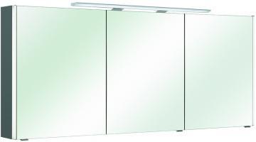 Pelipal Neutraler Spiegelschrank S10-SPS 29 LEDplus Typ I 167 cm