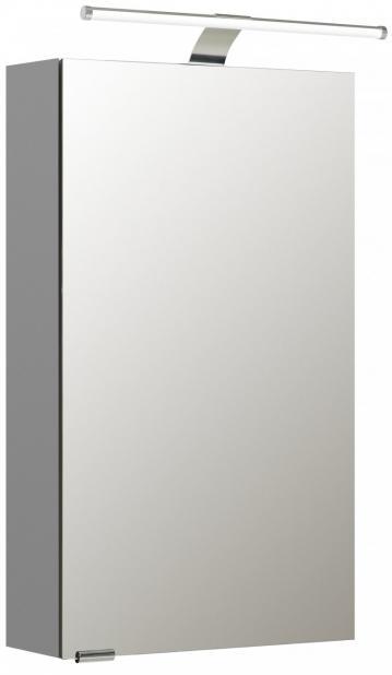 Pelipal Neutraler Spiegelschrank S5-SPSD 03 Doppelt Verspiegelt Typ I 40 cm