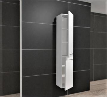 Pelipal PCON Hochschrank 2 Türen | Breite 30 cm | Höhe 168 cm