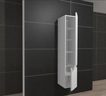 Pelipal PCON Hochschrank | 2 Türen | Breite 30 cm | Höhe 184 cm