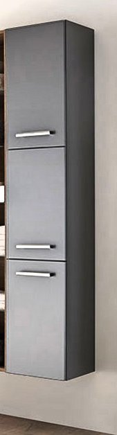Pelipal PCON Hochschrank | 3 Türen | Breite 45 cm | Höhe 184 cm