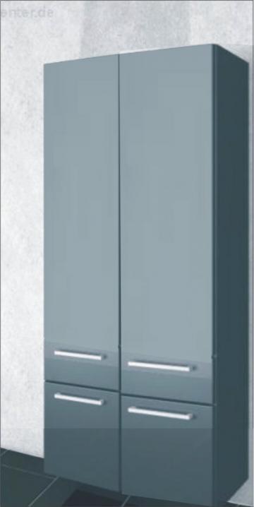 Pelipal PCON Hochschrank | 4 Türen | Breite 60 cm | Höhe 168 cm