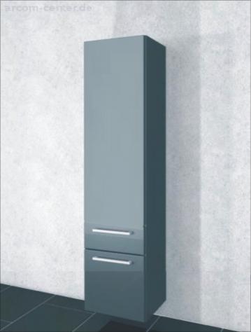 Pelipal PCON Hochschrank | 2 Türen | Breite 30 cm | Höhe 168 cm