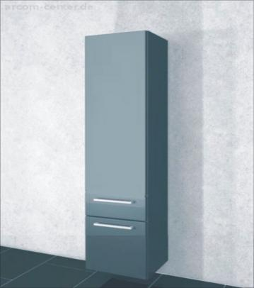 Pelipal PCON Hochschrank | 2 Türen | 45 cm | Höhe 168 cm