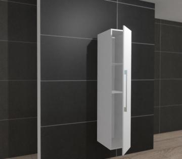 Pelipal PCON Midischrank | 1 Tür | Breite 30 cm | Höhe 136 cm