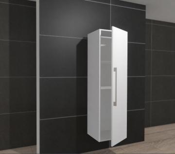 Pelipal PCON Midischrank | 1 Tür | Breite 45 cm | Höhe 136 cm