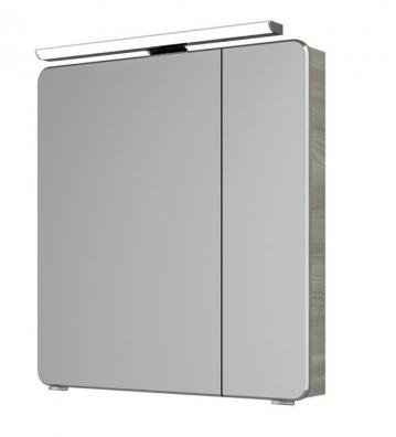 Pelipal Pineo 65 cm Spiegelschrank D | Für Aufsatzleuchte