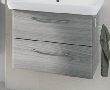 Pelipal Pineo 65 cm Waschtisch-Unterschrank B