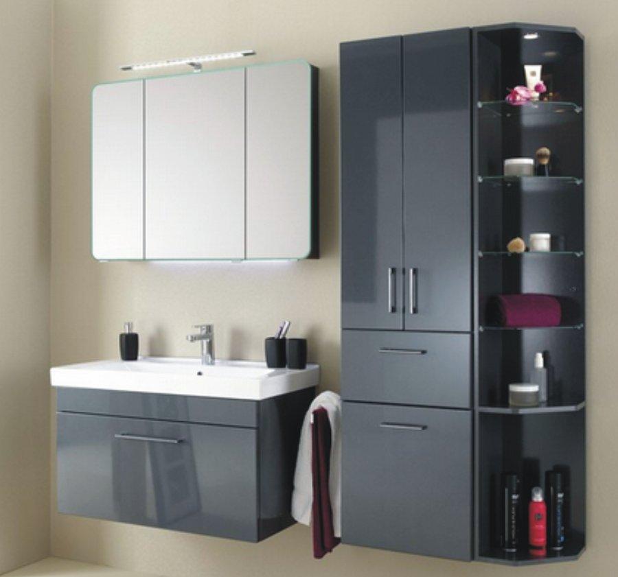 pelipal pineo badm bel set aquarell prag g nstig. Black Bedroom Furniture Sets. Home Design Ideas