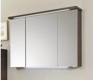 Pelipal Pineo Spiegelschrank B 97 cm | Mit Kranz
