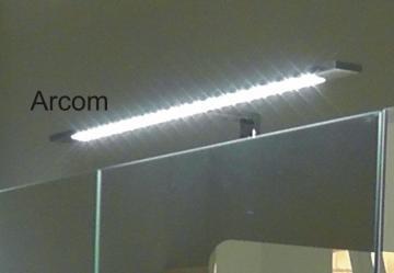 Pelipal Pineo Spiegelschrank Leuchte J | 40 cm
