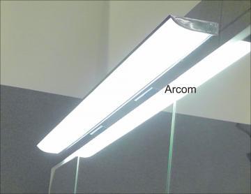 Pelipal Pineo Spiegelschrank Leuchte LED-plus T