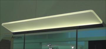 Pelipal Pineo Spiegelschrank Leuchte LED-plus V