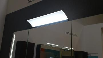Pelipal Pineo Spiegelschrank Leuchte R