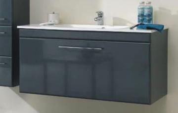 Pelipal Seo Grey Waschtischunterschrank 75 cm
