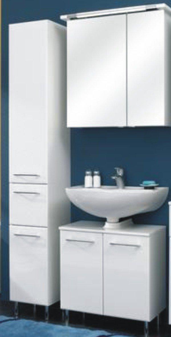Pelipal Seo White Waschtischunterschrank Universal