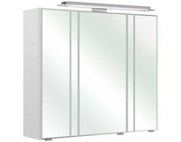 Pelipal Siena Spiegelschrank 80 cm