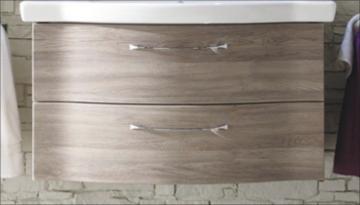 Pelipal Solitaire 6005 Argona Waschtischunterschrank 90 cm