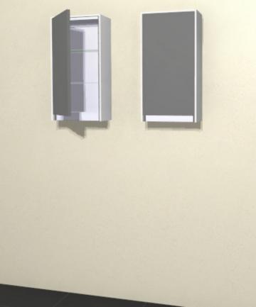Pelipal Solitaire 6010 | Wandschrank