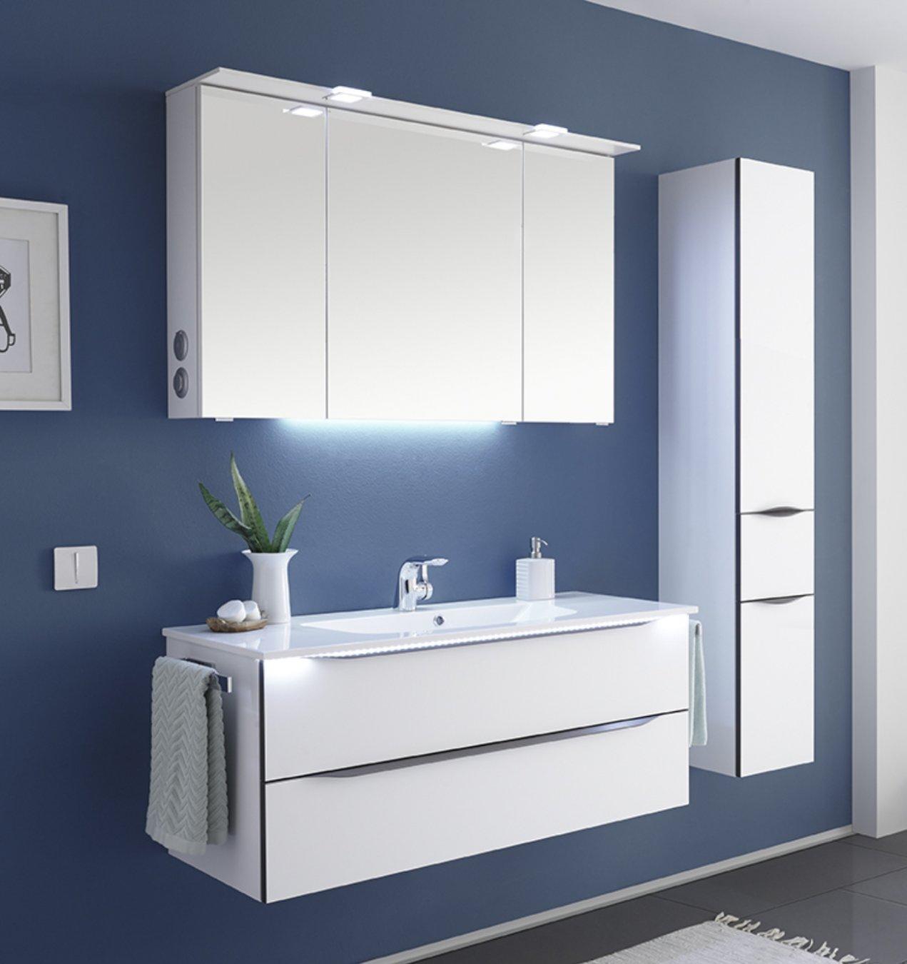 pelipal solitaire 6025 set 117 cm modern. Black Bedroom Furniture Sets. Home Design Ideas
