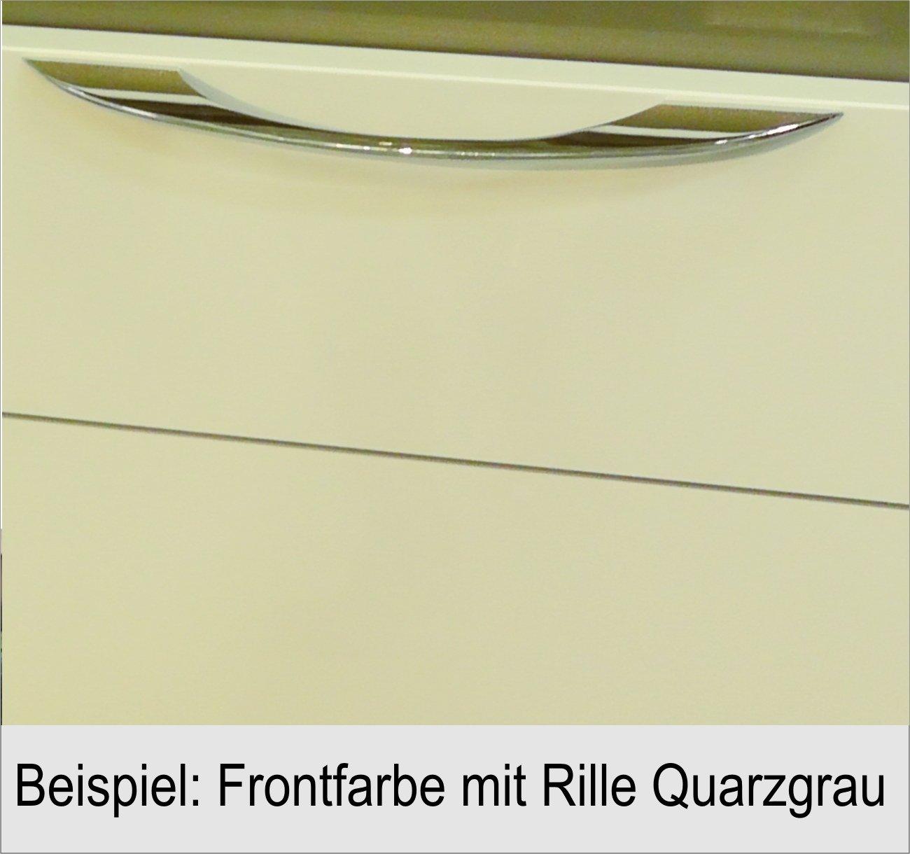 Pelipal Solitaire 6025 Badmöbel 97 cm | Set D