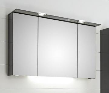Pelipal Solitaire 6025 Spiegelschrank 117 cm | Variante A