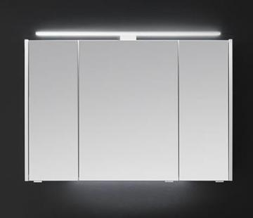 Pelipal Solitaire 6040 Spiegelschrank A 121 cm