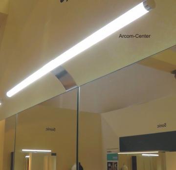 Pelipal Solitaire 6900 Spiegel Leuchte N