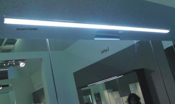 Pelipal Solitaire 6900 Spiegel Leuchte R