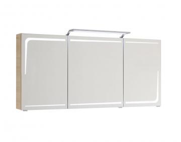 Pelipal Solitaire 7005 Spiegelschrank J 150 cm | LED Türbeleuchtung