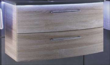 Pelipal Solitaire 7005 80 cm | Waschtischunterschrank