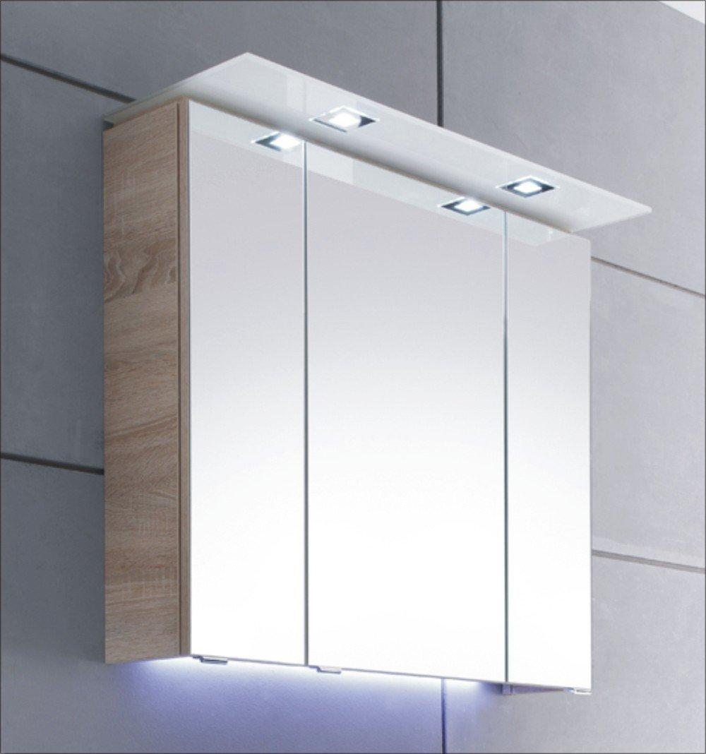 spiegelschrank pelipal solitaire 7005. Black Bedroom Furniture Sets. Home Design Ideas