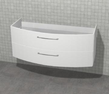 Pelipal Solitaire 7005 | Waschtischunterschrank 119 cm