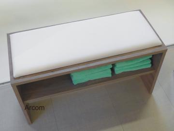 Pelipal Solitaire 7025 Sitzbank | 90 cm