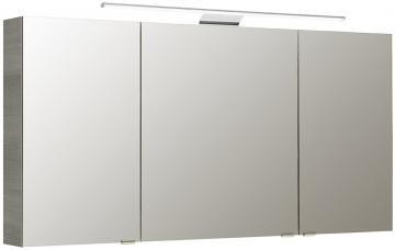 Pelipal Solitaire 7025 Spiegelschrank E 120 cm + 3 Türen