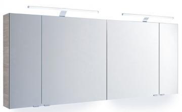 Pelipal Solitaire 7025 Spiegelschrank E 173 cm